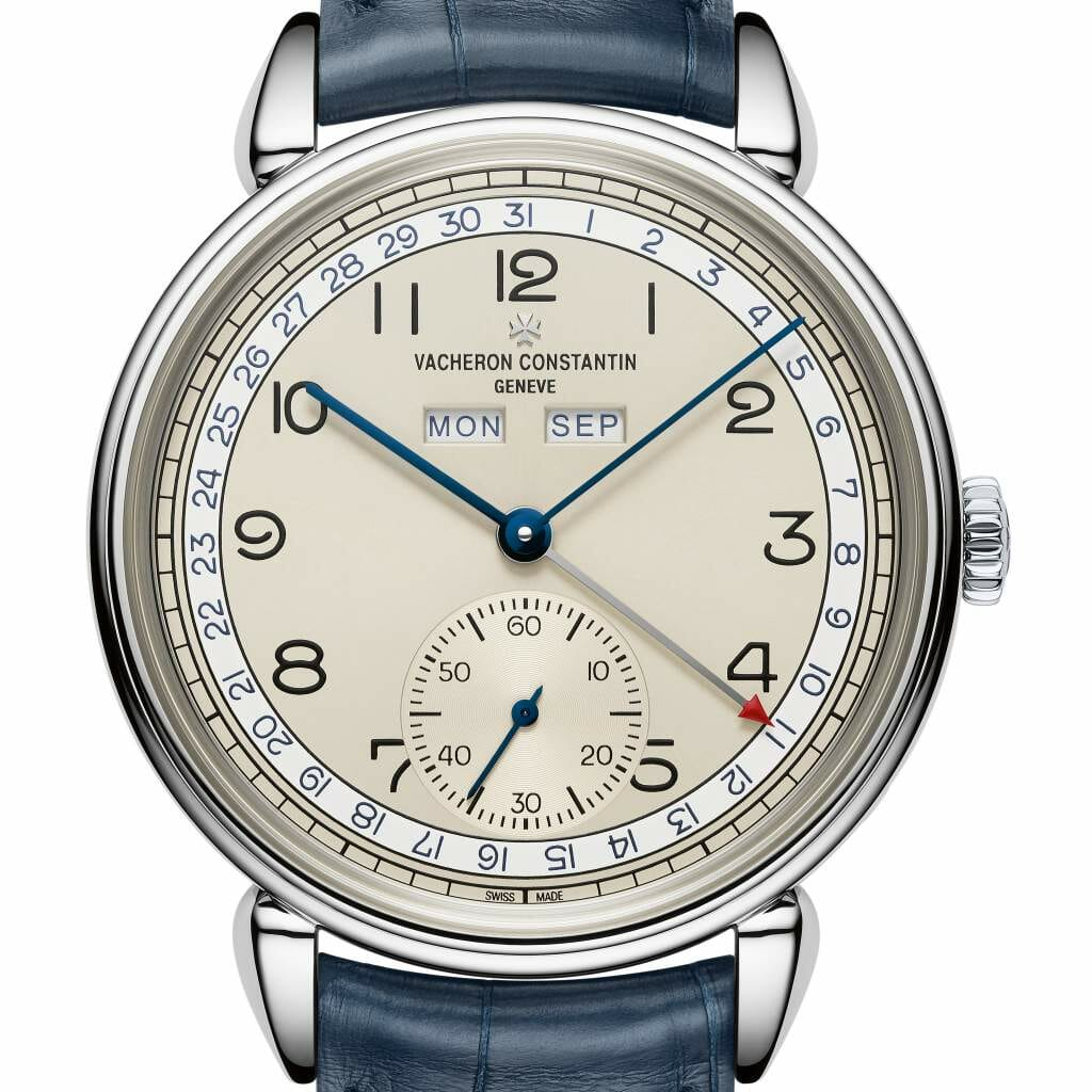 gphg vacheron triple calendars 001 0 GPHG Watch Awards Pre-selection 2018 and Edit EAT LOVE SAVOR International luxury lifestyle magazine and bookazines
