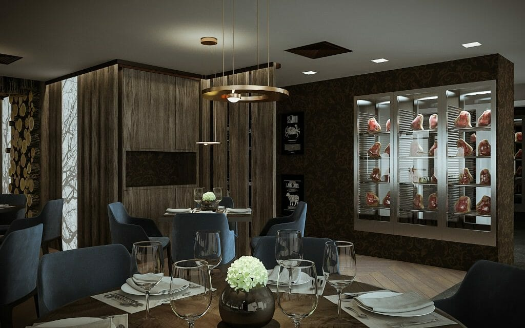le massif restaurant Five Star Hotel, Le Massif, Restaurant and Club, La Loge du Massif, to Open in Italian Ski Resort of Courmayeur EAT LOVE SAVOR International luxury lifestyle magazine and bookazines