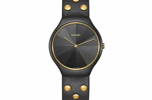 rado thinline bethan gray Discover Rado True Thinline Studs Limited Edition Designed by Bethan Gray - EAT LOVE SAVOR International luxury lifestyle magazine and bookazines