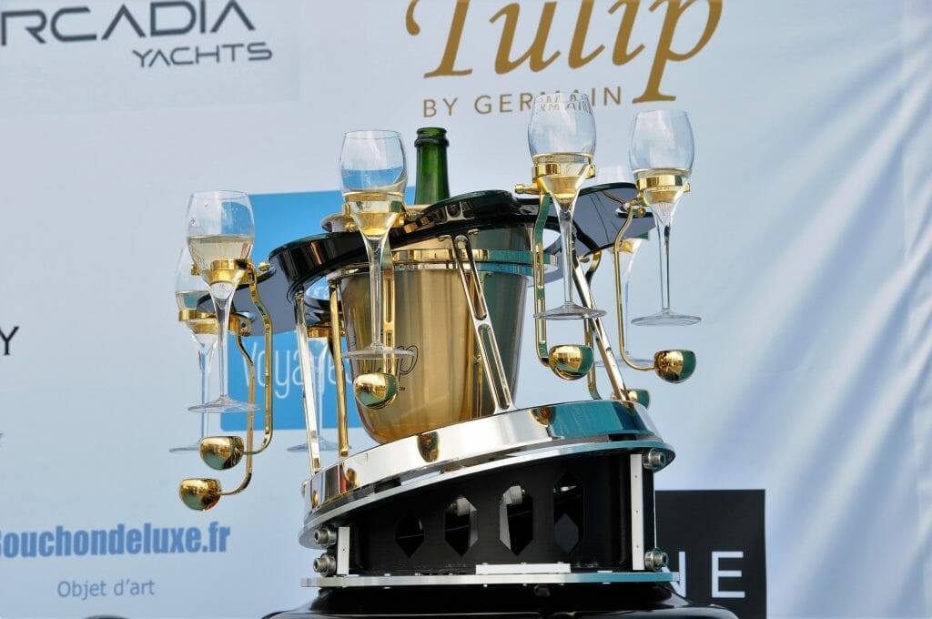 Cannes Yacht Show highlights Tulip Cap Villas