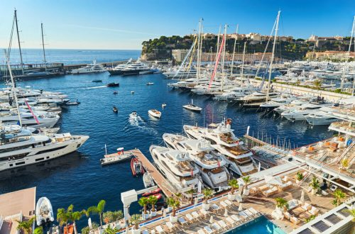 Monaco - eat love savor - luxury lifestyle magazine