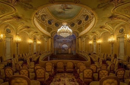 versailles theatre From the Editor: Heralding the Next Decade of EAT LOVE SAVOR® - EAT LOVE SAVOR International luxury lifestyle magazine and bookazines