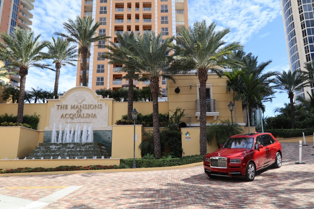 The Mansions at Acqualina - eat love savor - luxury lifestyle magazine