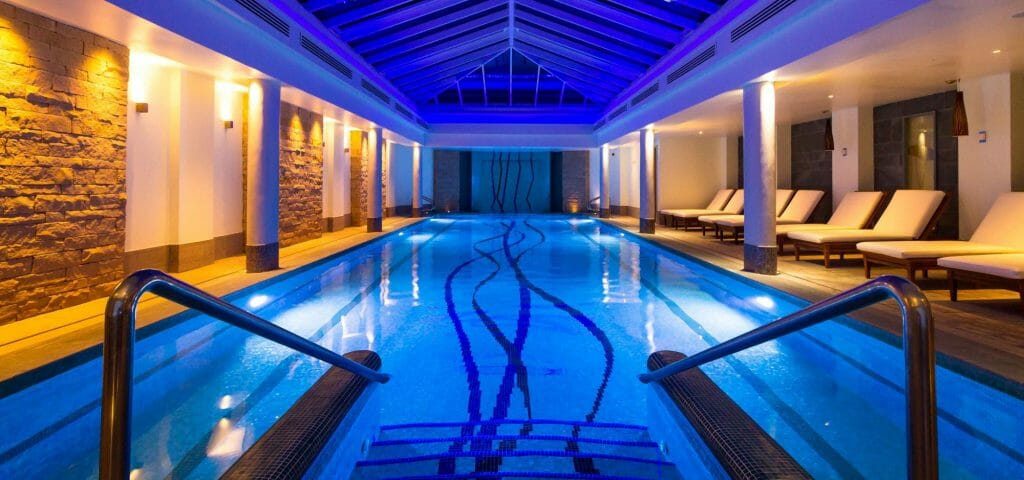 kohler spa Pool18 938 5 Great Spa Breaks for Wellness and Relaxation - EAT LOVE SAVOR International luxury lifestyle magazine and bookazines