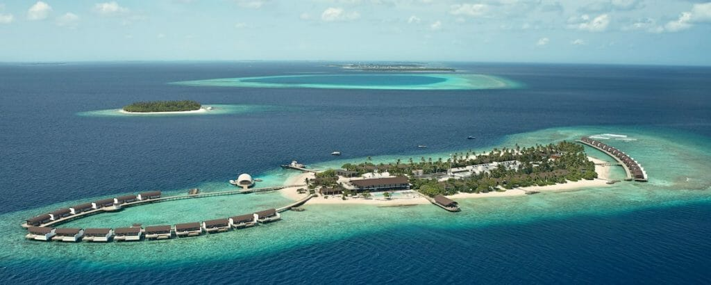 westin maldives spa mlewi miriandhoo island 0022 hor feat 5 Great Spa Breaks for Wellness and Relaxation - EAT LOVE SAVOR International luxury lifestyle magazine and bookazines