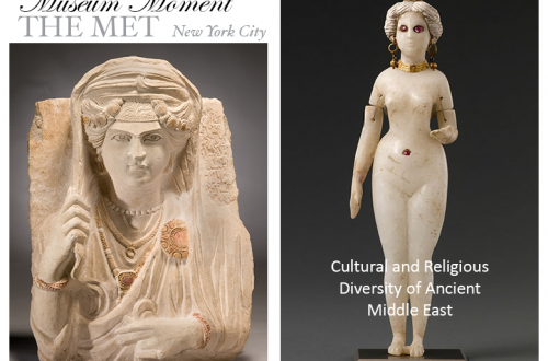 museum moment the met Cultural and Religious Diversity of Ancient Middle East Museum Moment: Cultural and Religious Diversity of Ancient Middle East at The Met Museum - EAT LOVE SAVOR International luxury lifestyle magazine and bookazines
