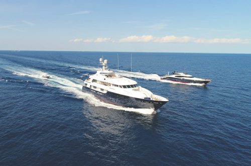 yacht - luxury lifestyle magazine - eat love savor