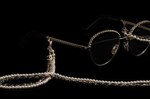 Chanel glasses - eat love savor - luxury lifestyle magazine