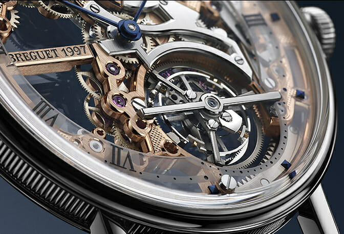 BREGUET 2019 COLLECTION 5395PTRS9WU PR close up Luxury Timepiece Edit: Meet the New Models of Breguet - EAT LOVE SAVOR International luxury lifestyle magazine and bookazines
