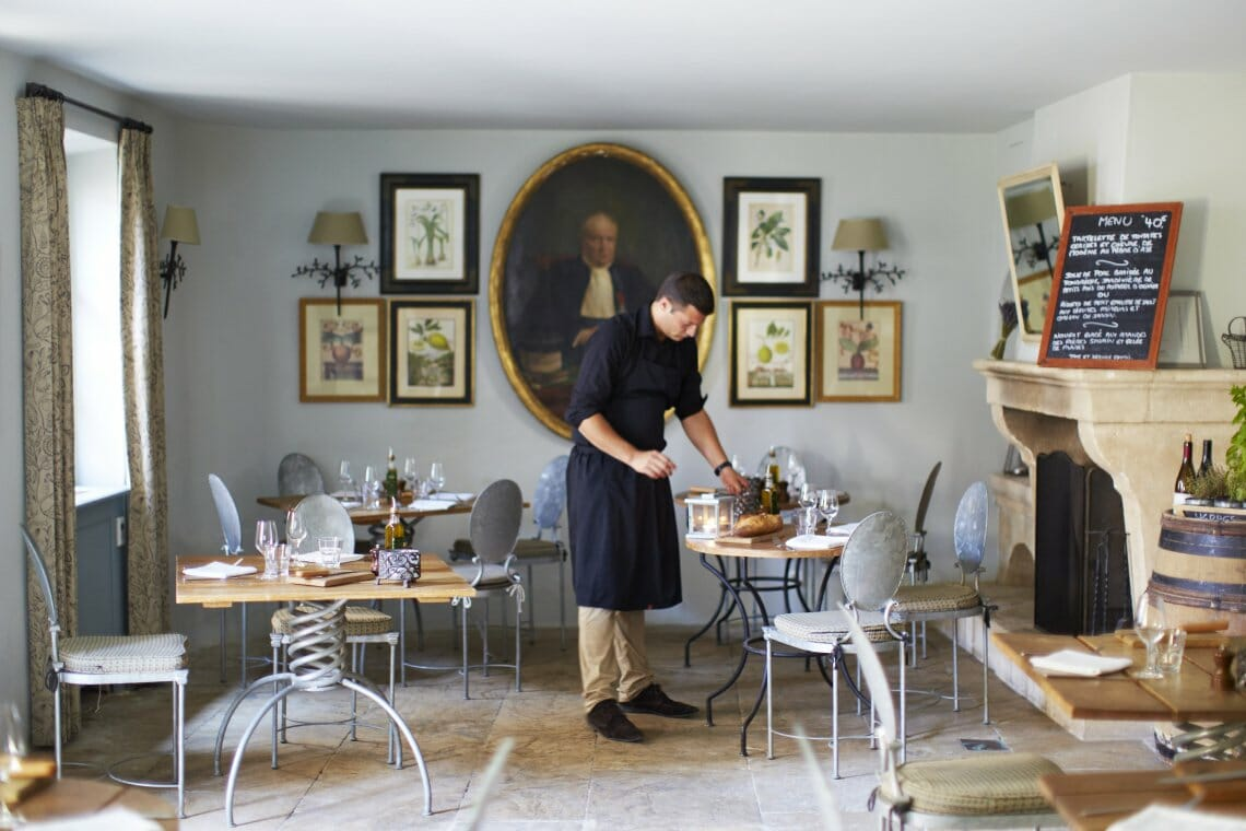 Hotel Crillon le Brave - eat love savor - luxury lifestyle magazine