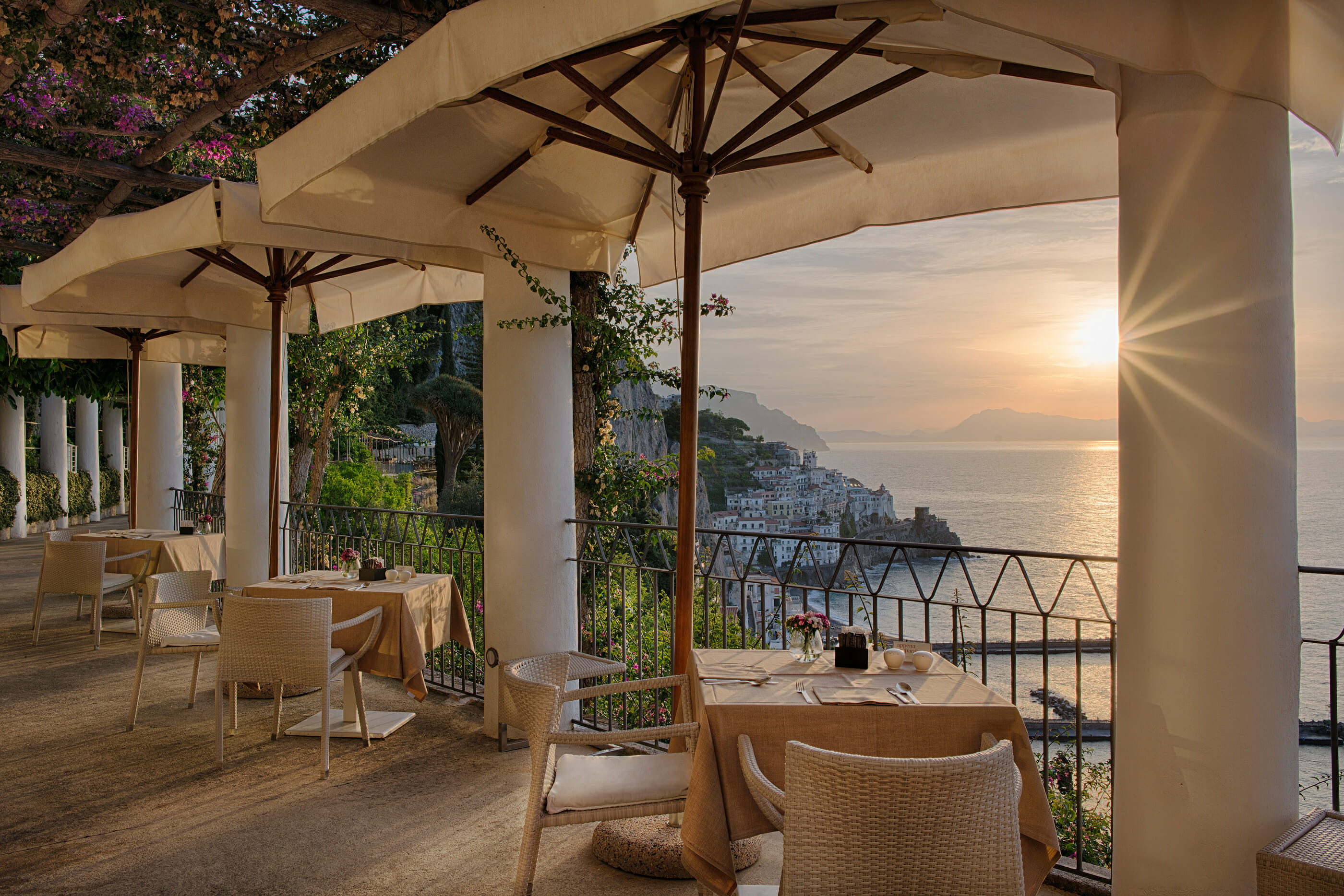 convento di amalfi grand hotel amalfi BB NH collection grand hotel convent 161 med1