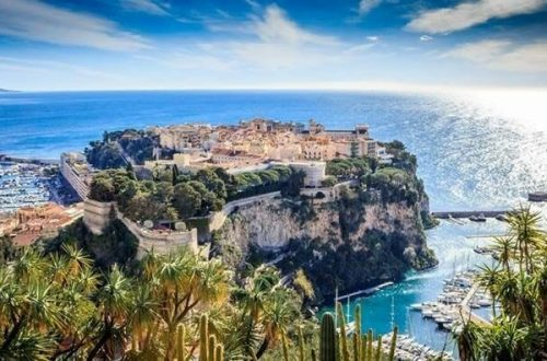 monaco Visit Monaco Announces the Principality's First-Ever Health & Wellness Festival From 5th – 7th July 2019 - EAT LOVE SAVOR International luxury lifestyle magazine and bookazines