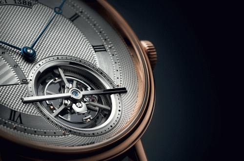 Breguet 5377 - luxury lifestyle magazine - eat love savor
