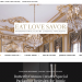 new site launch 2019 screenshot Beautiful Things: Get Swept Away with the Patrick Mavros 'Ocean Tides Collection' - EAT LOVE SAVOR International luxury lifestyle magazine and bookazines