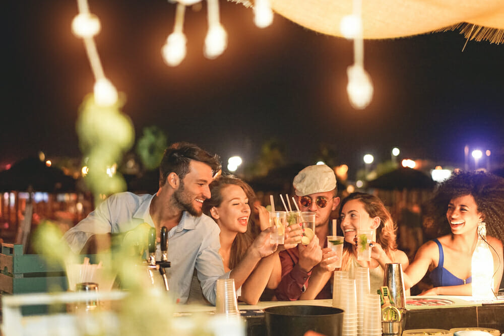 Things to do in Spain Enjoy the famous closing parties of Ibiza Five Of The Best Things To Do In Spain This Autumn 2019 - EAT LOVE SAVOR International luxury lifestyle magazine and bookazines