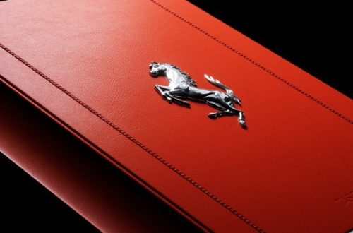 book exterior ce ferrari 20180716112535 Fascinating Ferrari Featured in Limited Edition Book EAT LOVE SAVOR International luxury lifestyle magazine and bookazines