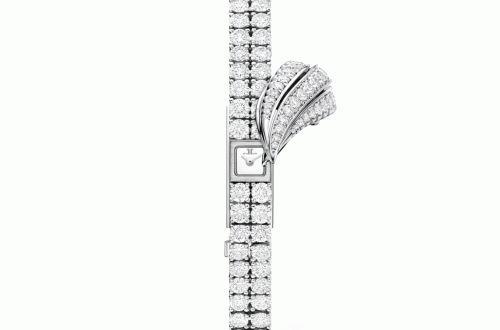 jlc joaillerie 101 feuille front b 504218 Jaeger LeCoultre creates new interpretation of the elegant 101 Feuille watch for women - EAT LOVE SAVOR International luxury lifestyle magazine and bookazines