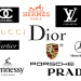 luxury logos 20 best global brands 20th Interbrand Global Brands Report: Luxury & Retail Sector Demonstrates Fastest Growth in Brand Value - EAT LOVE SAVOR International luxury lifestyle magazine and bookazines