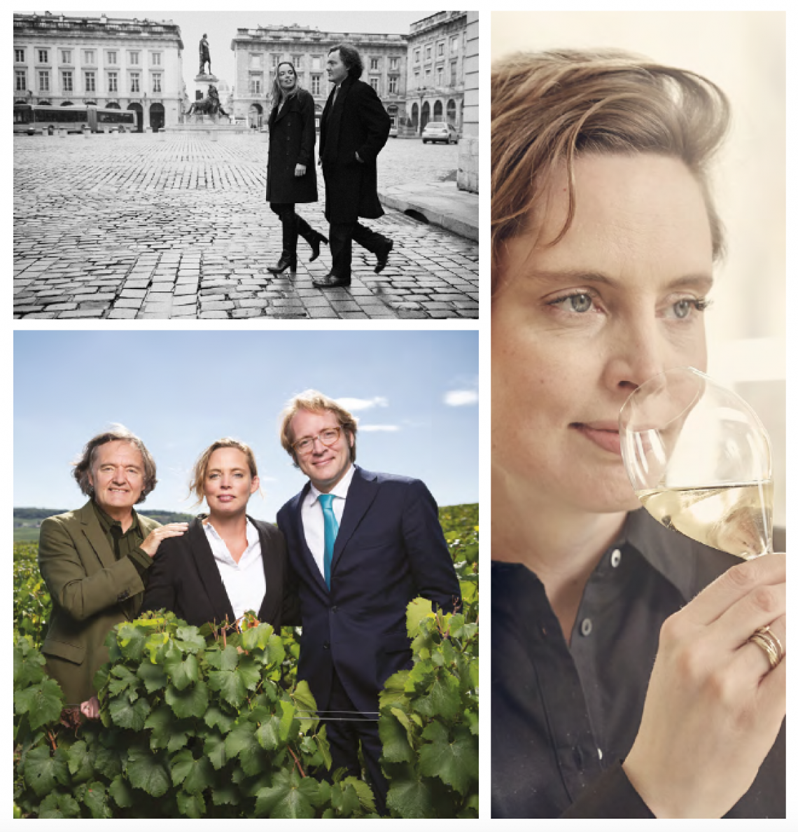 taittinger champagne family Taittinger Champagne, Authenticity and Excellence Across Generations EAT LOVE SAVOR International luxury lifestyle magazine and bookazines