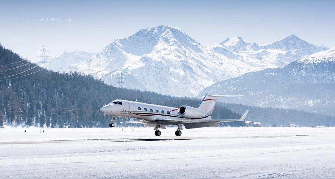 just jet fullsizeoutput 2c76 Discover Private Jet Broker JustJet - EAT LOVE SAVOR International luxury lifestyle magazine and bookazines