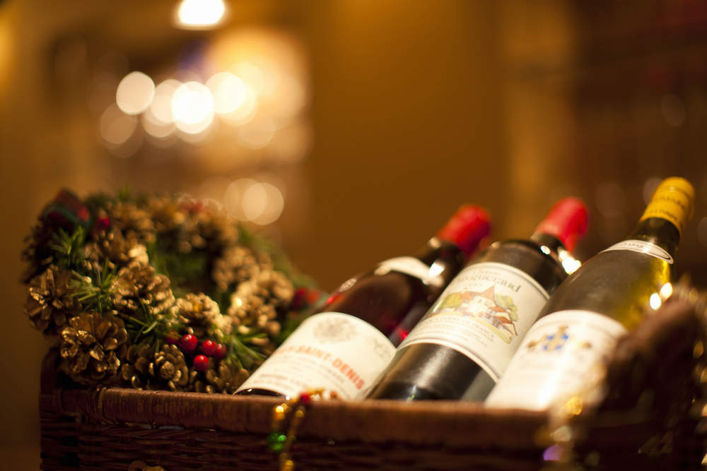 wine for christmas Planning a Monegasque Festive Affair? Here's The Best Wine For Christmas EAT LOVE SAVOR International luxury lifestyle magazine and bookazines