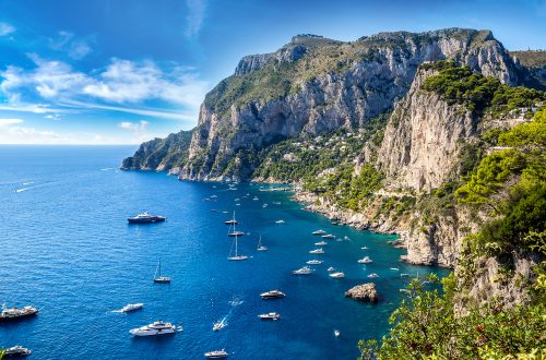 capri yacht charter capri islands Let The Bay Of Naples Enchant You: A Capri Yacht Charter On INVICTUS Yacht EAT LOVE SAVOR International luxury lifestyle magazine and bookazines