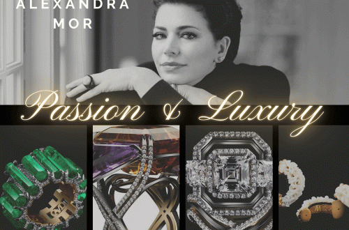 Alexandra Mor Passion and Luxury Passion and Luxury with Alexandra Mor EAT LOVE SAVOR International luxury lifestyle magazine and bookazines