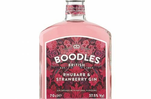 Boodles British Rhubarb   Strawberry Gin 70cl221 Discover Boodles Rhubarb and Strawberry Gin and Cocktail Recipes - EAT LOVE SAVOR International luxury lifestyle magazine and bookazines