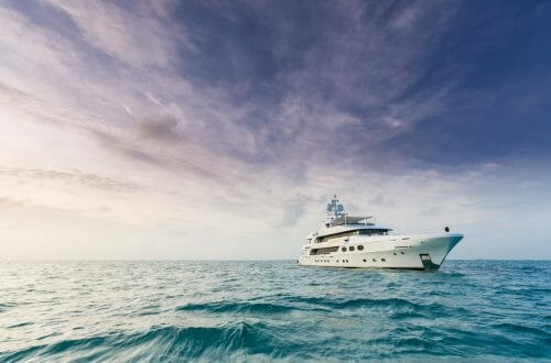 Motor yacht Remember When Lush escapes to the Bahamas in style with luxury yacht Remember When - EAT LOVE SAVOR International luxury lifestyle magazine and bookazines