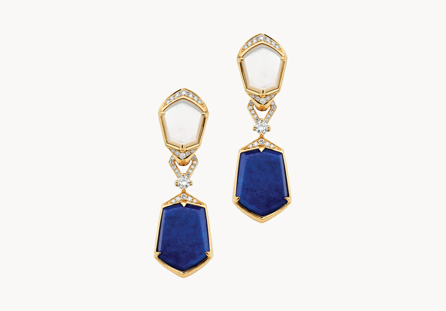 paspaley a19ae11y lapis earring yellow gold 3 default