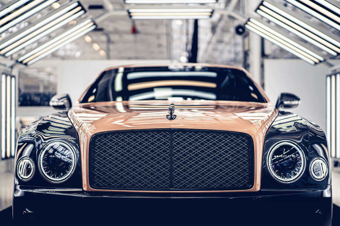 Mulsanne End of Production 6 The Bentley Mulsanne Ends Production After a Decade - EAT LOVE SAVOR International luxury lifestyle magazine and bookazines
