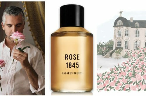 rose 1845 trio New Luxury Brands to Know: Rose 1845 by Lazarus Douvos - EAT LOVE SAVOR International luxury lifestyle magazine and bookazines