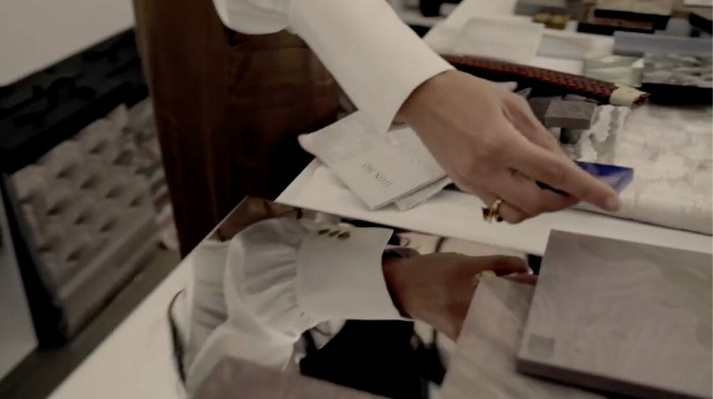 bergman design house movie screenshot A Look Inside the Design of a Superyacht with Njord by Bergman Design House - EAT LOVE SAVOR International luxury lifestyle magazine and bookazines