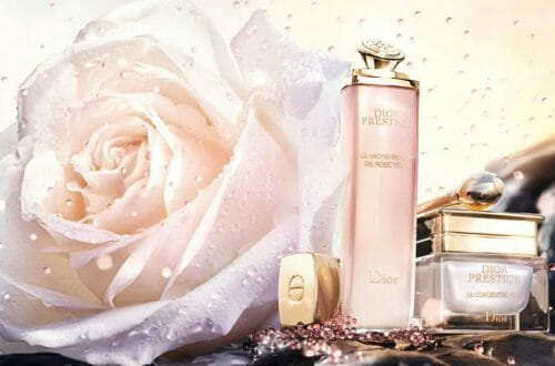 dior prestige Discover Dior Prestige EAT LOVE SAVOR International luxury lifestyle magazine and bookazines