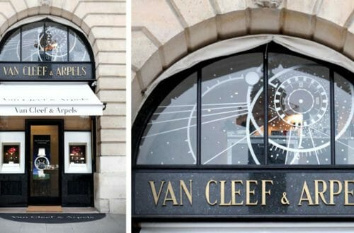 van clees arpels place vendome Heritage Luxury Brand: Van Cleef & Arpels: The Maison that Love Built - EAT LOVE SAVOR International luxury lifestyle magazine and bookazines