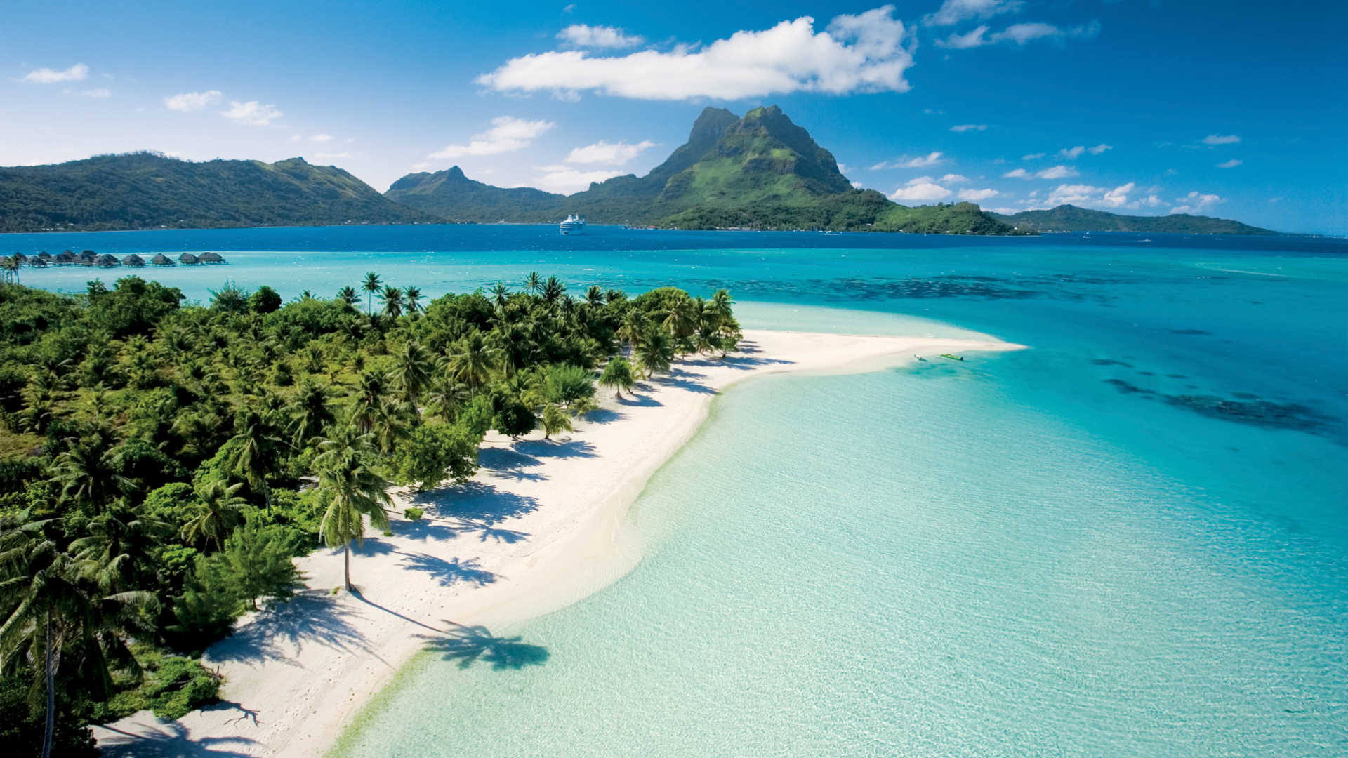 Pelorus Tahiti 1 Top Travel Trend: Controlled Environment Travel - EAT LOVE SAVOR International luxury lifestyle magazine and bookazines