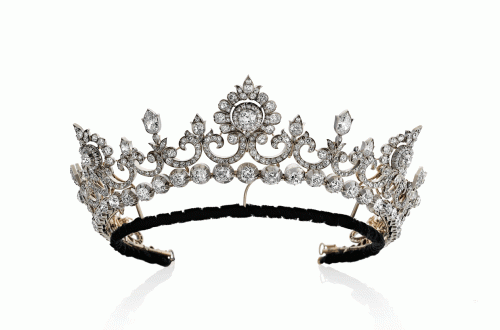 tiara A19213 Hancocks2182 Hancocks London unveils stunning diamond tiara from exclusive collection of the 'Dancing Marquess' - EAT LOVE SAVOR International luxury lifestyle magazine and bookazines