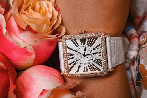 unnamed37 Fit for a Lady: The Lady Master Square™ by Franck Muller - EAT LOVE SAVOR International luxury lifestyle magazine and bookazines