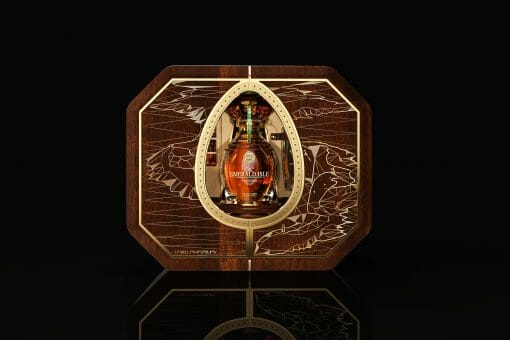 TEI The Old Head Experience Box 3 The Craft Irish Whiskey Co. Unveils Limited Edition 'Emerald Isle' Collectable Whiskey in Partnership with Fabergé – Inspired by The Seven Wonders of Ireland - EAT LOVE SAVOR International luxury lifestyle magazine and bookazines