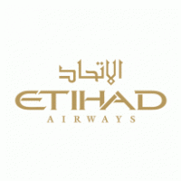 ETIHAD AIRWAYS LOGO The Masterful 100: Top 100 Luxury Experts and Brands List - EAT LOVE SAVOR International luxury lifestyle magazine and bookazines