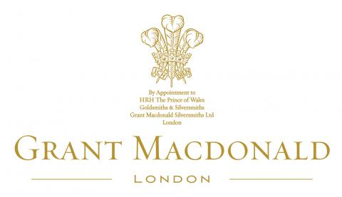 Grant Macdonald Logo Warrant GOLD The Masterful 100: Top 100 Luxury Experts and Brands List EAT LOVE SAVOR International luxury lifestyle magazine and bookazines