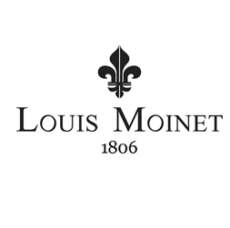 LOUIS MOINET logo 585 The Masterful 100: Top 100 Luxury Experts and Brands List EAT LOVE SAVOR International luxury lifestyle magazine and bookazines