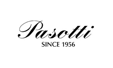 PASOTI logo azienda 1346 The Masterful 100: Top 100 Luxury Experts and Brands List EAT LOVE SAVOR International luxury lifestyle magazine and bookazines