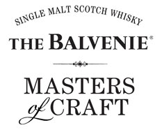 balvenie masters logo The Masterful 100: Top 100 Luxury Experts and Brands List EAT LOVE SAVOR International luxury lifestyle magazine and bookazines