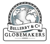 bellerby and co logo The Masterful 100: Top 100 Luxury Experts and Brands List - EAT LOVE SAVOR International luxury lifestyle magazine and bookazines