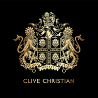 clive christian logo The Masterful 100: Top 100 Luxury Experts and Brands List - EAT LOVE SAVOR International luxury lifestyle magazine and bookazines
