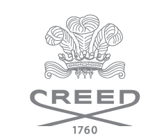 creed logo The Masterful 100: Top 100 Luxury Experts and Brands List - EAT LOVE SAVOR International luxury lifestyle magazine and bookazines