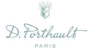 d porthault logo The Masterful 100: Top 100 Luxury Experts and Brands List EAT LOVE SAVOR International luxury lifestyle magazine and bookazines