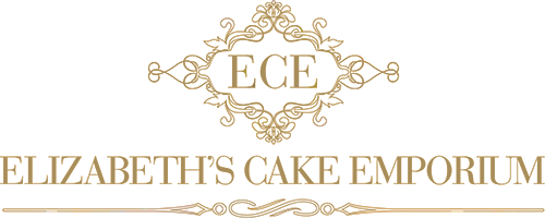 elizabeths cake emporium logo The Masterful 100: Top 100 Luxury Experts and Brands List - EAT LOVE SAVOR International luxury lifestyle magazine and bookazines