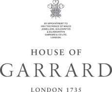house of garrard logo The Masterful 100: Top 100 Luxury Experts and Brands List EAT LOVE SAVOR International luxury lifestyle magazine and bookazines